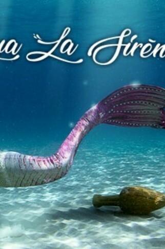 Sirène en immersion