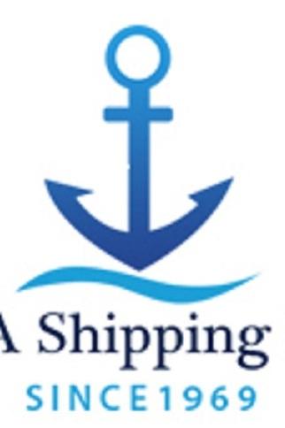 Logo SOGECA Shipping Services