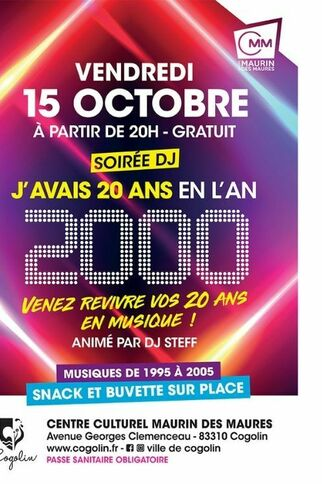 Centre Maurin des Maures