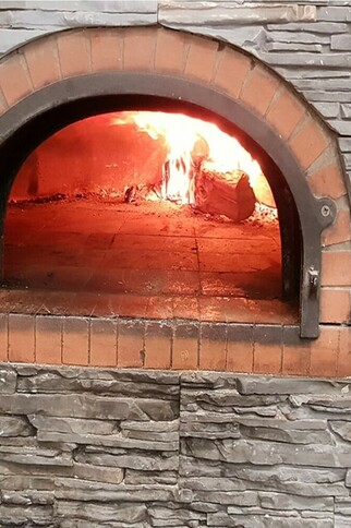 Four a pizzas