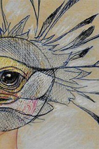 La conférence des oiseaux 1