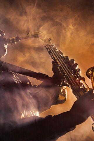Jazz au Café de france