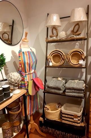Un Été à Gassin - Boutique mode et déco au coeur du village