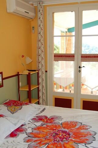 Villa Les Roches Fleuries