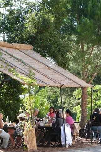 Café des Jardiniers