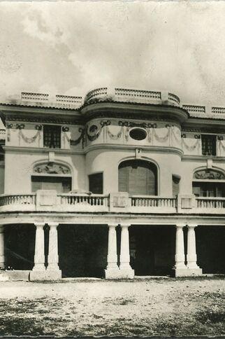"""Visite """"100 ans d'histoire au Domaine du Rayol"""""""