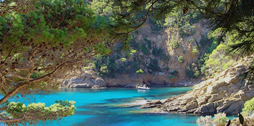 Golfe de saint tropez tourisme - Office tourisme cavalaire sur mer ...
