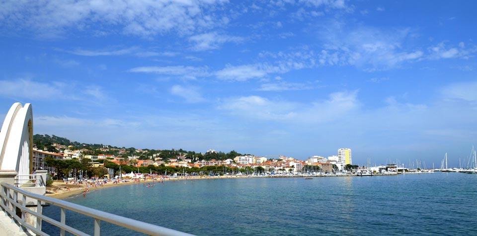 Golfe de saint tropez tourisme - Office tourisme sainte maxime ...